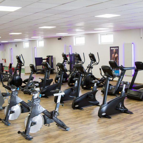 Impuls Fitness und Gesundheitszentrum Ilshofen Cardio