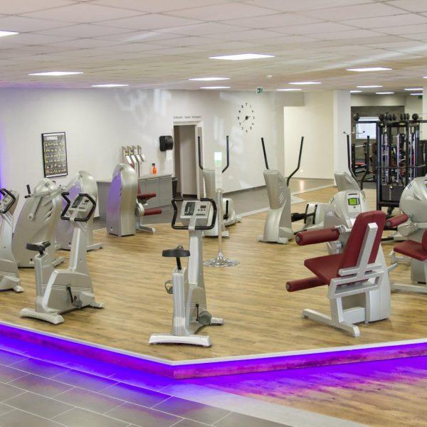 Impuls Fitness und Gesundheitszentrum Ilshofen Milon Zirkel