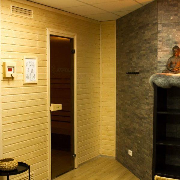 Impuls Fitness und Gesundheitszentrum Ilshofen Sauna