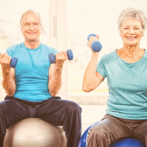 Impuls Fitness und Gesundheitszentrum Ilshofen